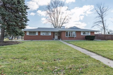 16 Old Post Road, Montgomery, IL 60538 - #: 10588932