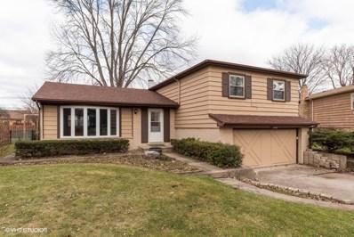 2018 E Seneca Lane, Mount Prospect, IL 60056 - #: 10588936