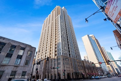1250 S Michigan Avenue UNIT 1505, Chicago, IL 60605 - #: 10588962