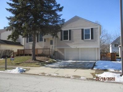 12 Montebello Drive, Vernon Hills, IL 60061 - #: 10589008