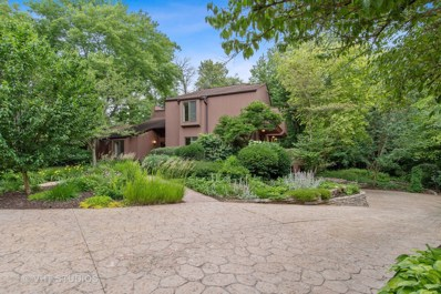 1908 Elmore Avenue, Downers Grove, IL 60515 - #: 10589028