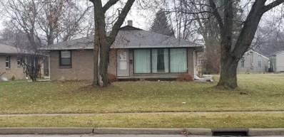 1007 12th Avenue, Rock Falls, IL 61071 - #: 10589030