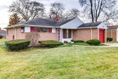 909 W Villa Drive, Des Plaines, IL 60016 - #: 10589041