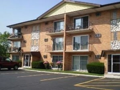 7540 W 111th Street UNIT 1F, Worth, IL 60482 - #: 10589043