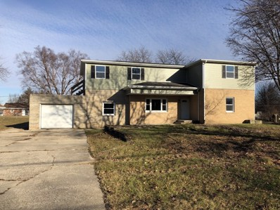 1504 Widows Road, Wilmington, IL 60481 - #: 10589044