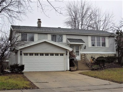 530 Cottonwood Circle, Bolingbrook, IL 60440 - #: 10589109