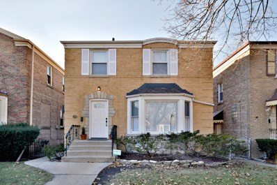 1836 N Nashville Avenue, Chicago, IL 60707 - #: 10589164