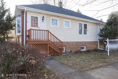 900 N Dee Road, Park Ridge, IL 60068 - #: 10589199