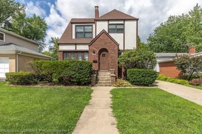 622 S Chestnut Avenue, Arlington Heights, IL 60005 - #: 10589223