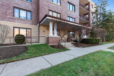 650 Laurel Avenue UNIT 104, Highland Park, IL 60035 - #: 10589238