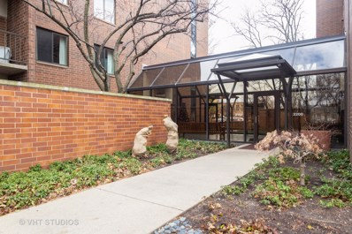 2150 Bouterse Street UNIT 402, Park Ridge, IL 60068 - #: 10589285