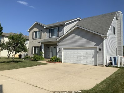 350 Polo Club Drive, Glendale Heights, IL 60139 - #: 10589314