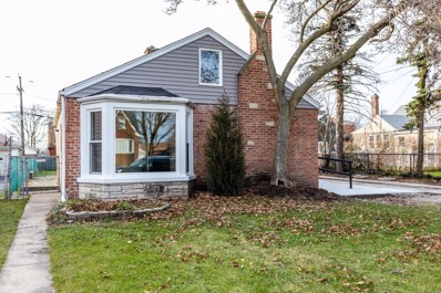 5144 N Odell Avenue, Harwood Heights, IL 60706 - #: 10589315