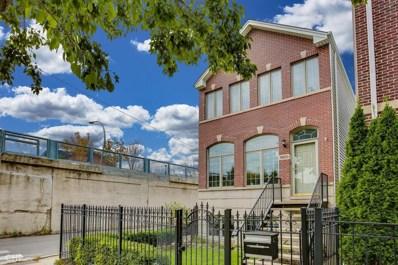 1800 N WASHTENAW Avenue, Chicago, IL 60647 - #: 10589402