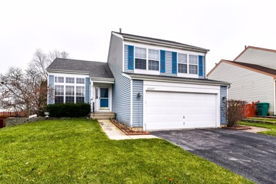 2227 N Harvest Hill Place, Round Lake Beach, IL 60073 - #: 10589424