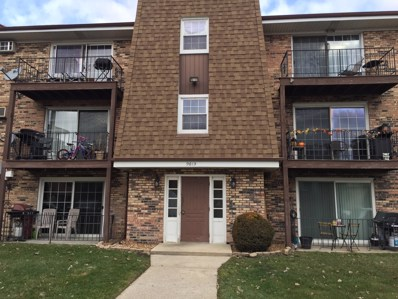 9819 Nottingham Avenue UNIT 305, Chicago Ridge, IL 60415 - #: 10589442