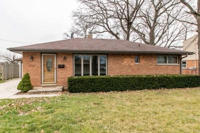 916 Ellis Avenue, Winthrop Harbor, IL 60096 - #: 10589444