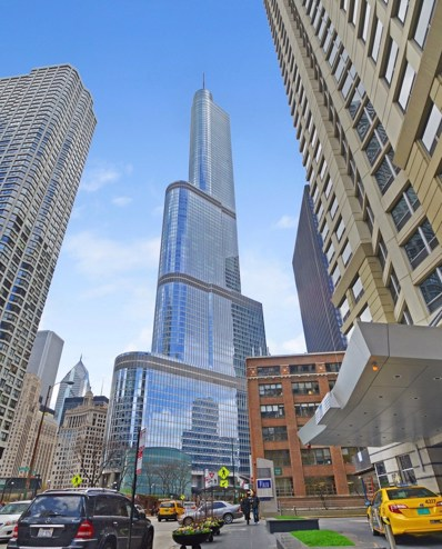 401 N Wabash Avenue UNIT 84A, Chicago, IL 60611 - #: 10589470