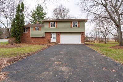 819 S Sharon Drive, Woodstock, IL 60098 - #: 10589524