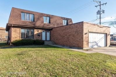7211 N Keystone Avenue, Lincolnwood, IL 60712 - #: 10589592