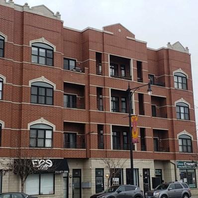 123 S Western Avenue UNIT 3, Chicago, IL 60612 - #: 10589593