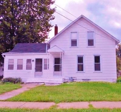 141 W Division Street, Amboy, IL 61310 - #: 10589606