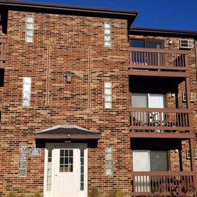 1148 CEDAR Street UNIT 3B, Glendale Heights, IL 60139 - #: 10589608