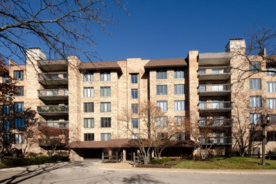 3860 Mission Hills Road UNIT 412, Northbrook, IL 60062 - #: 10589670