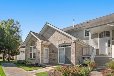 107 Hillwood Place, Aurora, IL 60506 - #: 10589672