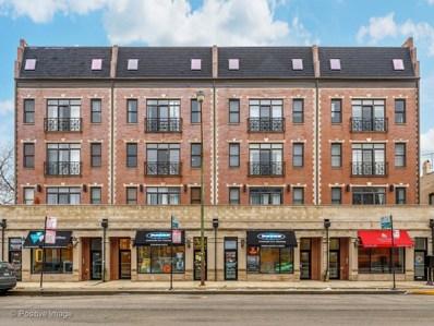 1279 N Clybourn Avenue UNIT 3, Chicago, IL 60610 - #: 10589789