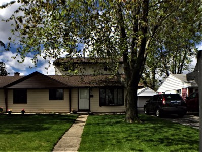 4541 W 88th Place, Hometown, IL 60456 - #: 10589790