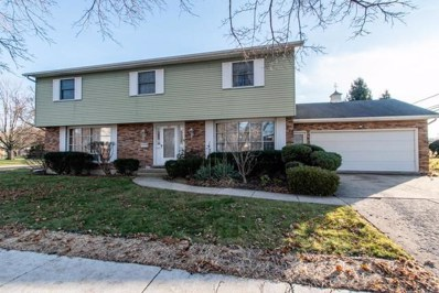 819 Sunset Terrace, Waukegan, IL 60087 - #: 10589869