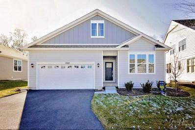 1360 Redtail Lane, Woodstock, IL 60098 - #: 10589914