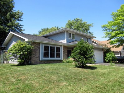 25 Mayfair Lane, Aurora, IL 60504 - #: 10589933