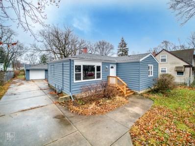 605 N Vista Avenue, Lombard, IL 60148 - #: 10589935