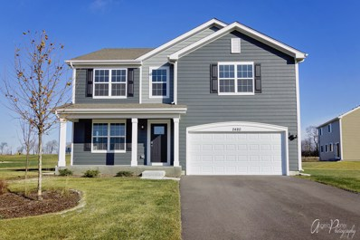 2480 Fairview Circle, Woodstock, IL 60098 - #: 10589942
