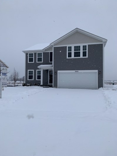 2450 Fairview Circle, Woodstock, IL 60098 - #: 10589945