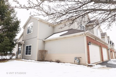249 Nicole Drive UNIT A, South Elgin, IL 60177 - #: 10589974