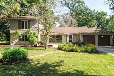 134 Greenleaf Drive, Oak Brook, IL 60523 - #: 10589975