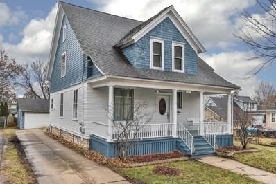 425 Billings Street, Elgin, IL 60123 - #: 10589980