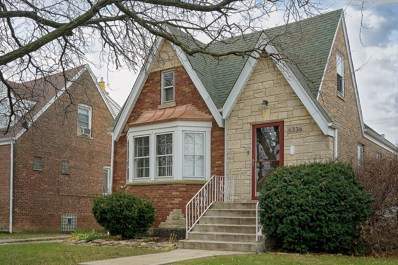6336 S Kenneth Avenue, Chicago, IL 60629 - #: 10590008