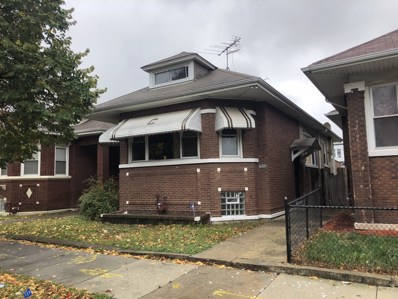 7926 S Loomis Boulevard, Chicago, IL 60620 - MLS#: 10590025