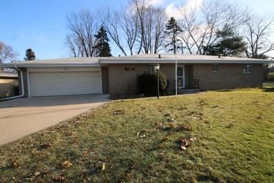 608 Blenheim Drive, Rockford, IL 61108 - #: 10590027