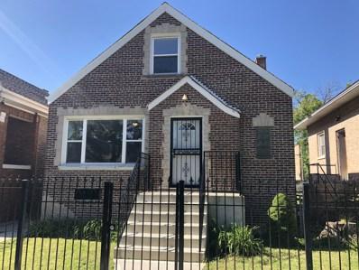 5808 S Maplewood Avenue, Chicago, IL 60629 - MLS#: 10590047
