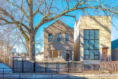 3332 S Damen Avenue, Chicago, IL 60608 - #: 10590057