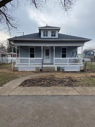 116 Reichman Street, Joliet, IL 60433 - #: 10590119