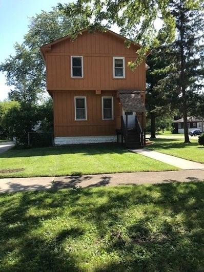 803 N 3RD Avenue, Maywood, IL 60153 - #: 10590139