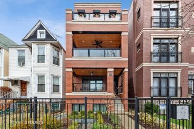 3745 N Damen Avenue UNIT 2, Chicago, IL 60618 - #: 10590162