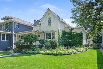 814 Wenonah Avenue, Oak Park, IL 60304 - #: 10590165