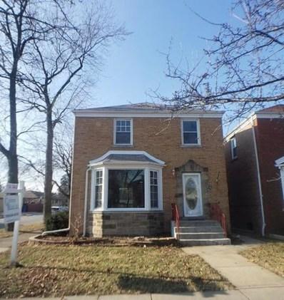 3300 N Osceola Avenue, Chicago, IL 60634 - #: 10590171